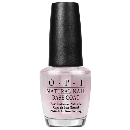 O.P.I Base Coat Nagelpflege