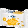 Bild: clever Feuchtes Toilettenpapier Kamille