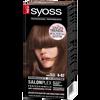 Bild: syoss PROFESSIONAL Salonplex Permanente Coloration Helles Rosébraun