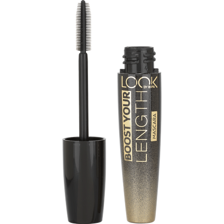 LOOK BY BIPA Boost Your Length Mascara