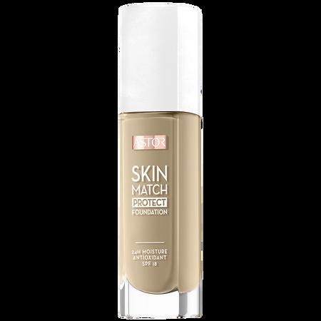 ASTOR Skin Match Protect Foundation