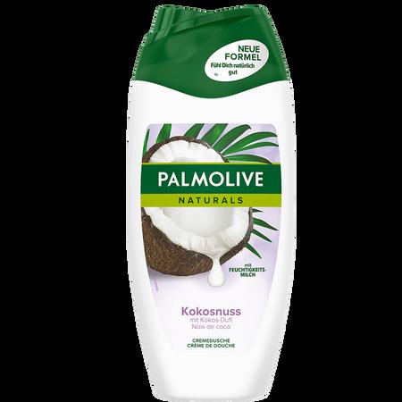 Palmolive Naturals Cremedusche Kokosnuss