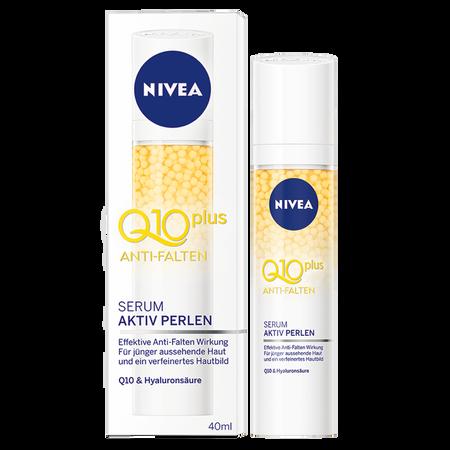 NIVEA Q10 plus Aktiv Perlen Serum