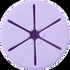 Bild: tweexy Nagellackhalter lilac dreams