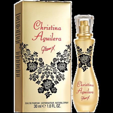 Christina Aguilera Glam X Eau de Parfum (EdP)