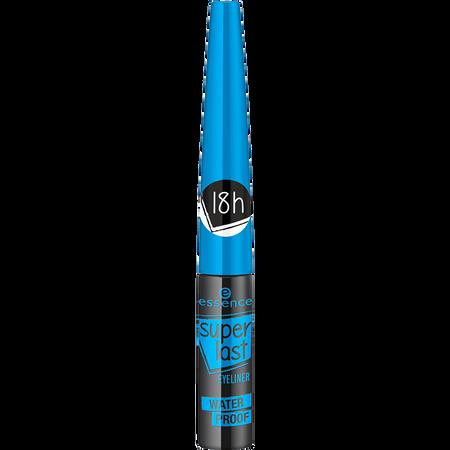 essence Superlast Eyeliner Waterproof