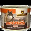 Bild: Wolfsblut Chickeria Adult/Hühnerfilet Süsskartoffel