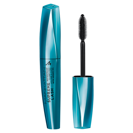 MANHATTAN Supreme Lash Mascara Waterproof