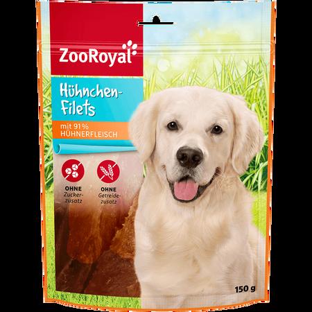ZooRoyal Hühnchenfilets