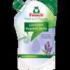 Bild: Frosch Hygiene Nachfüllseife Lavendel