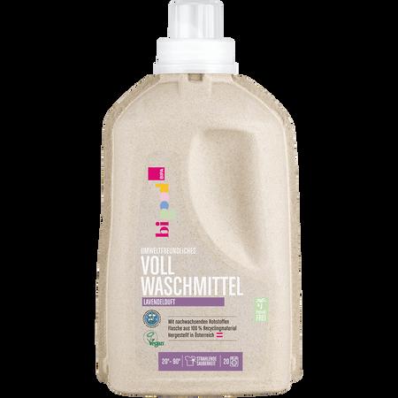 bi good Voll Waschmittel Lavendelduft flüssig