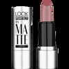 Bild: LOOK BY BIPA Perfect in Matte Lippenstift mauve moments