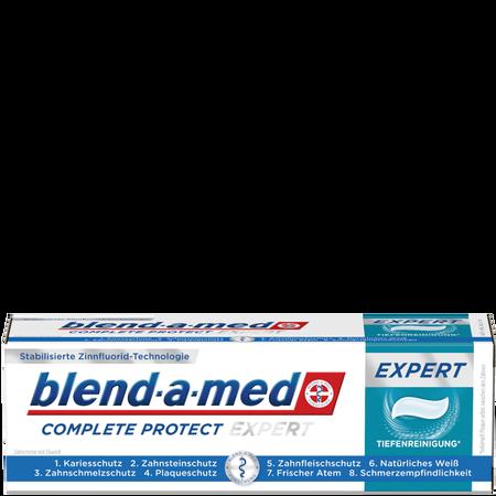 blend-a-med complete Protect Expert Tiefenreinigung