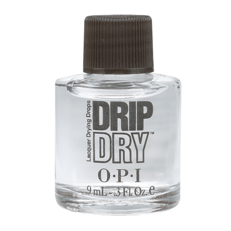 O.P.I Drip Dry Drying Drops