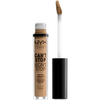 Bild: NYX Professional Make-up Can't Stop Won't Stop Concealer caramel