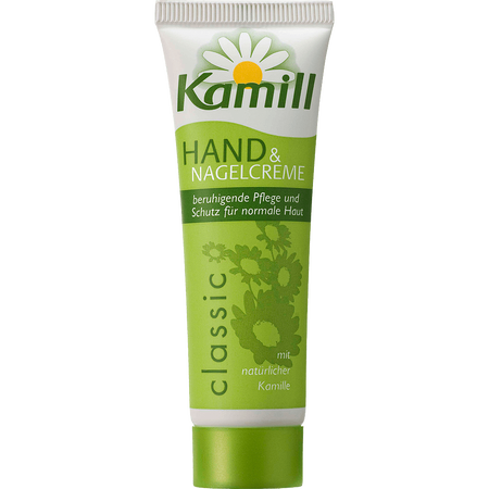Kamill Hand & Nagelcreme Classic