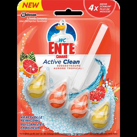 WC-Ente Active Clean Südseeträume Limited Edition