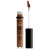 Bild: NYX Professional Make-up Can't Stop Won't Stop Concealer cappuccino