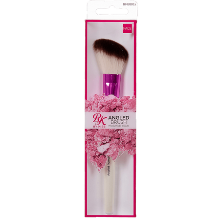 RK by Kiss Angled Brush Face