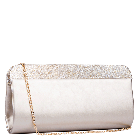 LOOK BY BIPA Clutch gold