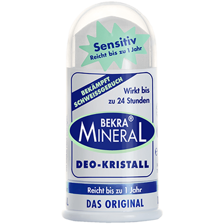 BEKRA Mineral Deo Stick Sensitiv