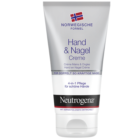 Neutrogena Norwegische Formel Hand & Nagelcreme