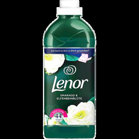 Lenor Smaragd & Elfenbeinblüte