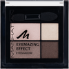 Bild: MANHATTAN Eyemazing Effect Eyeshadow rosy wood
