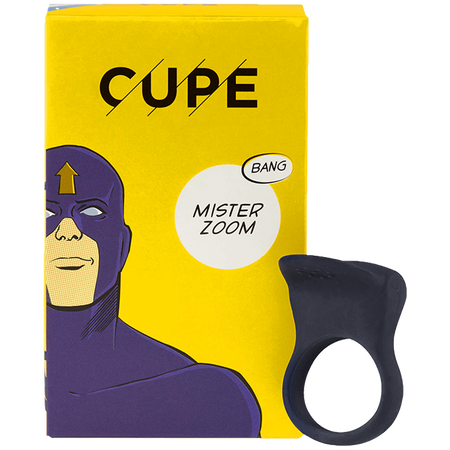 CUPE Mister Zoom Penisring