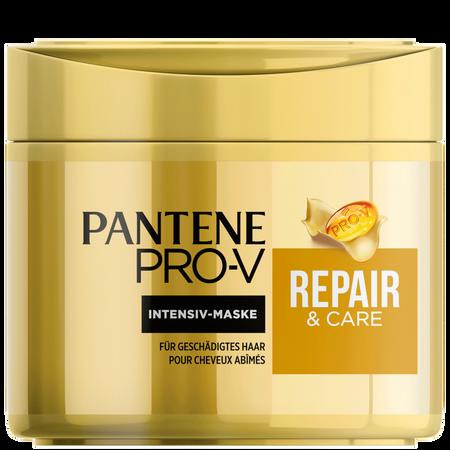 PANTENE PRO-V Repair & Care Intensiv-Maske