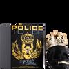 Bild: Police To Be the King Eau de Toilette (EdT) 40ml