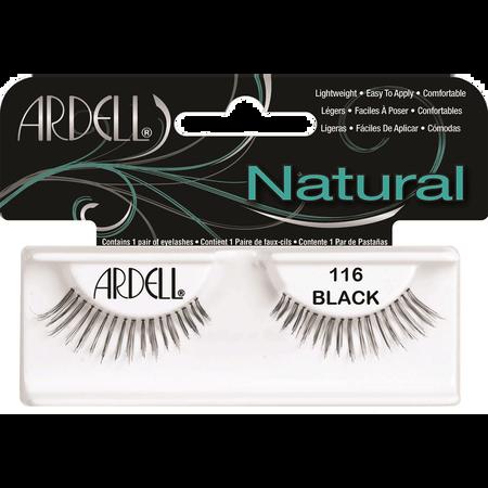 ARDELL Natural Lash Black 116