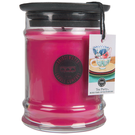 Bridgewater Candle Company Duftkerze Tea Party