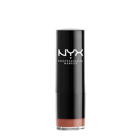 NYX Professional Make-up Extra Creamy Round Lipstick
