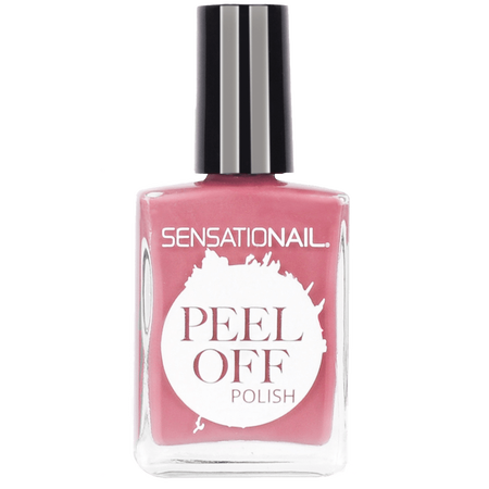 SENSATIONAIL Peel-Off Nagellack