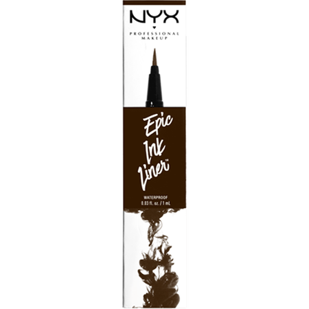NYX Professional Make-up Epic Ink Liner