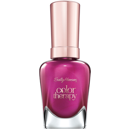 Bild: Sally Hansen Color Therapy Nagellack robes and rose Sally Hansen Color Therapy Nagellack