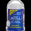 Bild: BEKRA Mineral Mineral Deo Kristall