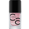 Bild: Catrice ICONails Gel Lacquer Nagellack easy pink, easy go