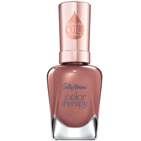 Bild: Sally Hansen Color Therapy Nagellack pink harmony Sally Hansen Color Therapy Nagellack