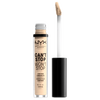 Bild: NYX Professional Make-up Can't Stop Won't Stop Concealer pale