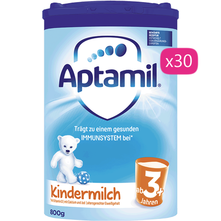Aptamil Kindermilch 3+