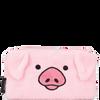Bild: LOOK BY BIPA Miomojo Kosmetiktasche Kids SchweinMiomojo Kosmetiktasche Kids Schwein