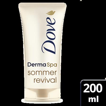 Dove DermaSpa Sommer Revival Bodylotion hell/mittel