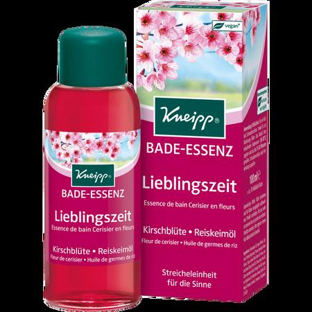 Kneipp Bade Essenz Lieblingszeit
