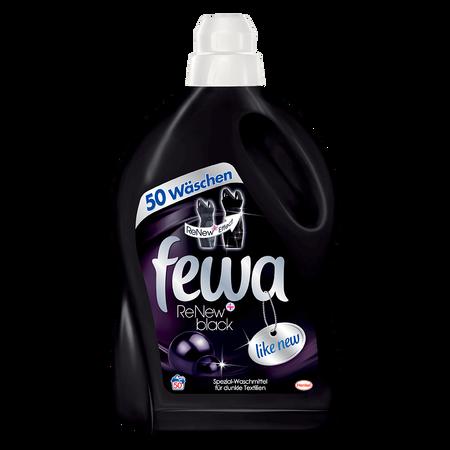 Fewa ReNew black