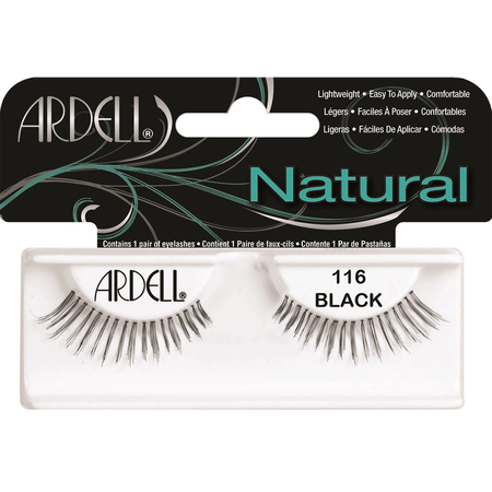 ARDELL Natural Lash Black 116
