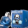 Bild: Police To Be Tattooart Men Eau de Toilette (EdT)
