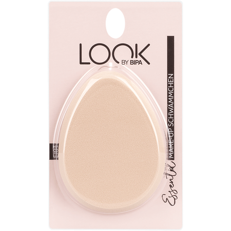 LOOK BY BIPA Essential Make-Up Schwämmchen
