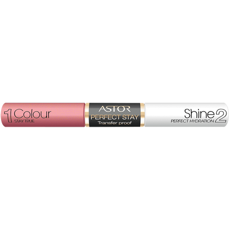 ASTOR Perfect Stay  Transfer Proof Lippenstift